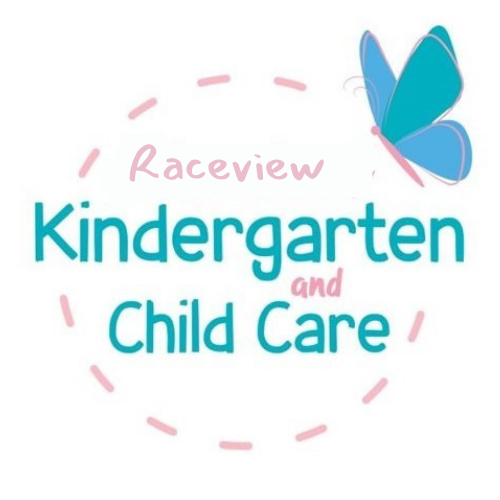 Raceview Kindergarten and Child Care Logo